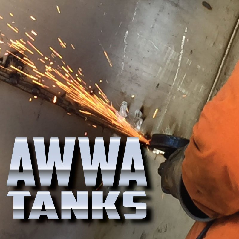 The American Water Works Association (AWWA) D100 Tanks